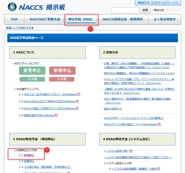 2017 11 29 16h52 46 600x562 日本輸出入者標準コードの取得「NACCS」とリアルタイム口座振替方式を採用し、通関を早める&安くする方法