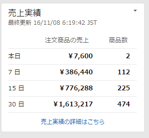2667f762575e3aa0a9275518b23c7778 大阪amazon新規出品セミナー終了!結果は?