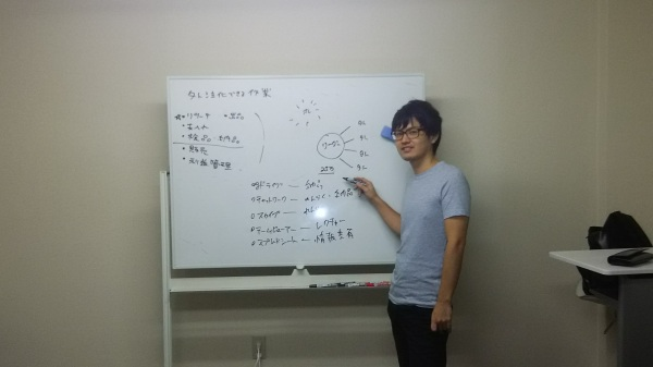 DSC 1039 600x337 大阪amazon新規出品セミナー終了!結果は?