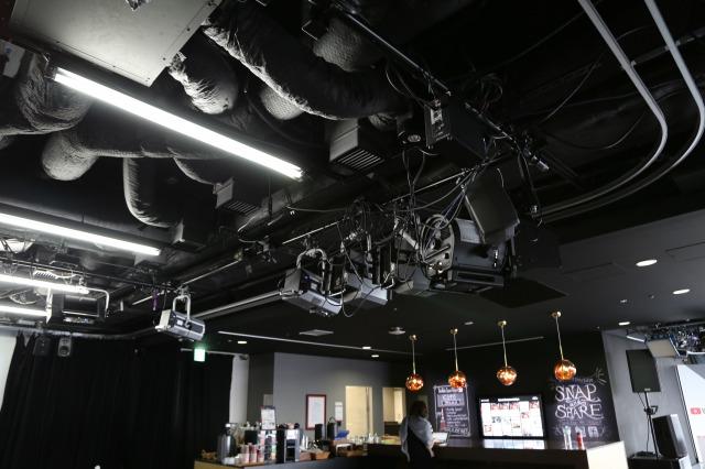 s 7U9A3258 YouTubeスタジオ(YouTube Space Tokyo)ってどんなとこ?料金は?利用条件は?